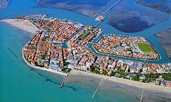 Mare in Friuli Venezia Giulia