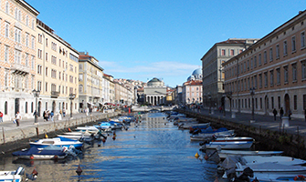 Mare a Trieste