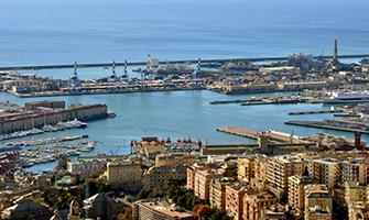 Mare a Genova