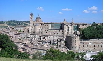 Mare a Pesaro e Urbino
