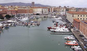 Mare a Livorno