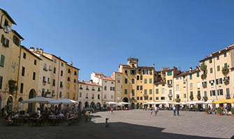 Mare a Lucca