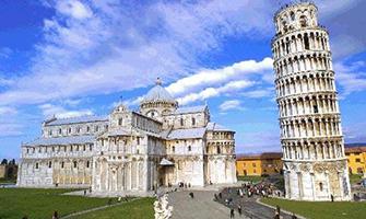 Mare a Pisa