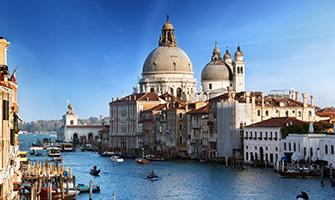 Mare a Venezia