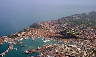 Ancona mare a tradizione
