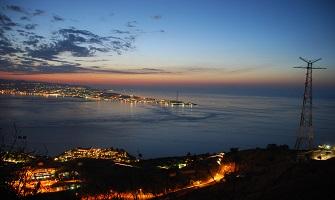 Messina il mare che unisce l'Italia