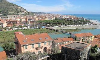 Ventimiglia porta d'occidente d'Italia