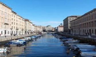 Trieste ai confini dell'Italia