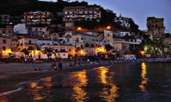 Cetara il cuore della Costiera Amalfitana
