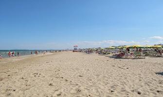 Rimini spiagge e divertimento assicurato