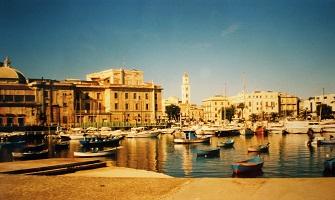 Bari la Regina della Puglia