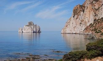 Iglesias la parte storica della Sardegna