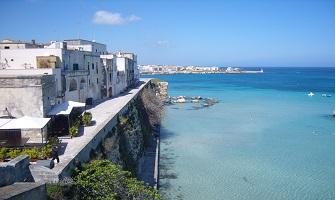 Otranto ai confini dell'Italia