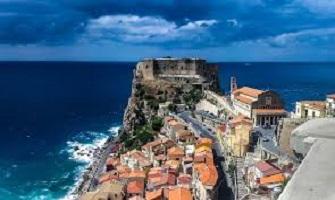 Tropea, la Calabria da amare
