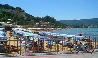 Castellabate il borgo più bello d'Italia