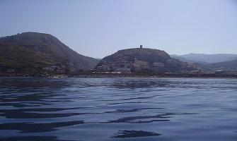 Amantea, la Calabria da amare