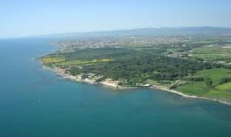 Ladispoli la spiaggia dei romani