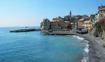 Bogliasco alle porte della Riviera di Levante