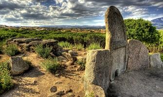 Arzana l'acqua limpida della Sardegna