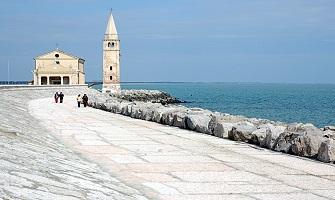 Caorle la Venezia in miniatura