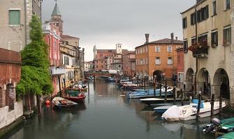 Chioggia la Venezia in miniatura