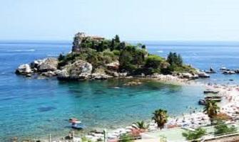 Taormina l'incanto della Sicilia