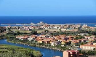 Bosa lo spettacolo della Sardegna