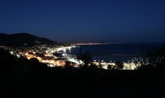 Varazze baciati dal sole della Liguria