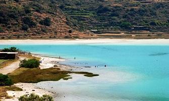 Pantelleria l'ombelico del Mediterraneo