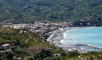 Levanto mare e spiagge delle Cinque Terre