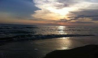 Ardea la bellezza della costa romana