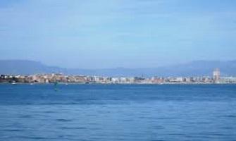 Nettuno il mare della Capitale