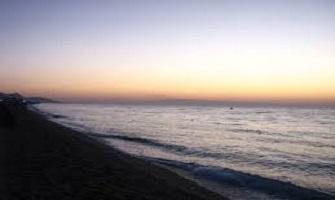 Valdina un tuffo dove il mare è più blu