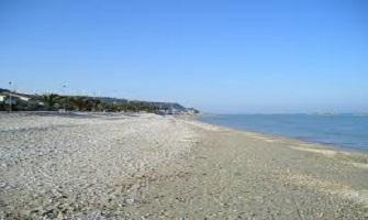 Campofilone il mare delle Marche