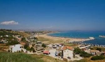 Menfi un tuffo nel mare della Sicilia