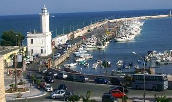Manfredonia il capoluogo del Gargano