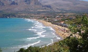 Trappeto nel cuore del Golfo di Castellammare