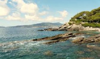 Zoagli una località di mare incantevole