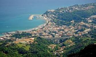 Arenzano nel cuore della Riviera Ligure di Ponente