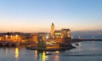 Trani la perla dell'Adriatico